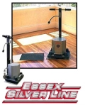 Where to rent SANDER, FLOOR ORBITAL 12X18 in Hayden ID