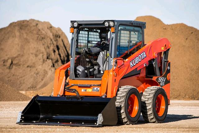Where to find LOADER, WHEELED  SKID-STEER in Hayden