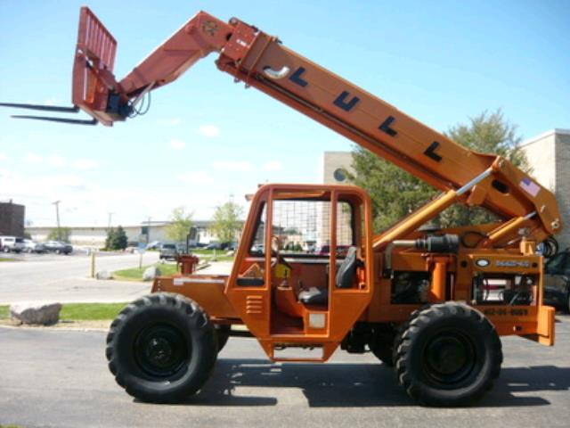 Where to find REACH FORKLIFT 6000LB in Hayden
