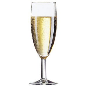 Where to find GLASS, CHAMPAGNE FLUTE 6 OZ in Hayden