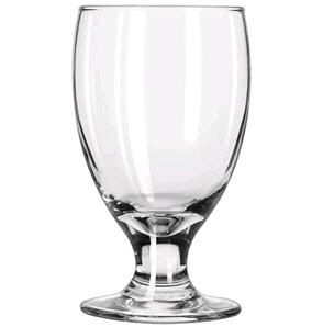 Where to find GLASS, WATER GOBLET 11.5 OZ in Hayden