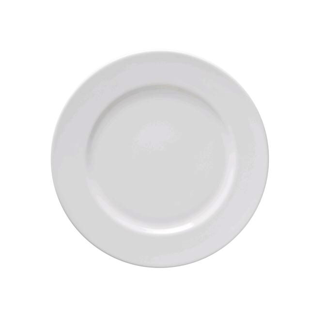 Where to find PLATE,  7  SALAD WHITE in Hayden