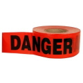 Where to rent DANGER TAPE 3 X 300 in Hayden ID