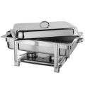 Where to rent CHAFING DISH 8QT STAINLESS in Hayden ID