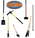 Where to rent MISC GARDEN TOOLS in Hayden ID