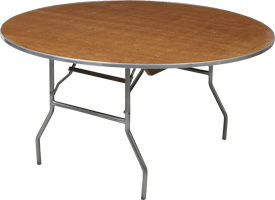 Where to find TABLE, ROUND 60 in Hayden