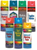 Where to rent MARKING PAINT ALL in Hayden ID