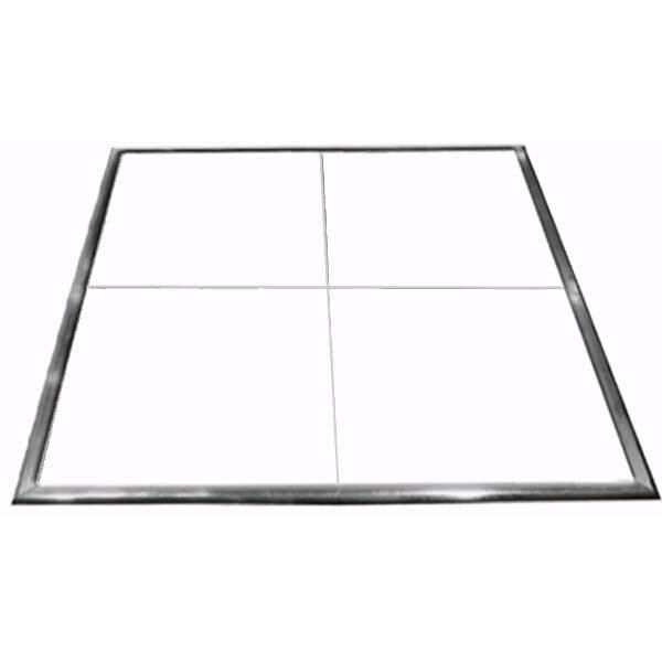 Where to find DANCE FLOOR, WHITE 3  X 4 in Hayden