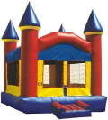 Where to rent JUMP CASTLE 15  X 15 in Hayden ID