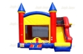 Where to rent JUMP CASTLE W   SLIDE COMBO in Hayden ID