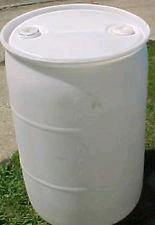 Where to find TENT WATER BARREL WHITE 50 GAL in Hayden