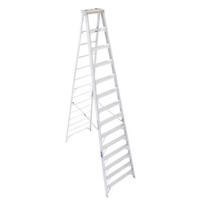 Where to find LADDER, STEP 14  ALUMINUM in Hayden