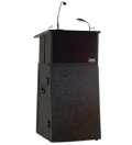 Where to rent PODIUM P A SPEAKER W MIC. in Hayden ID