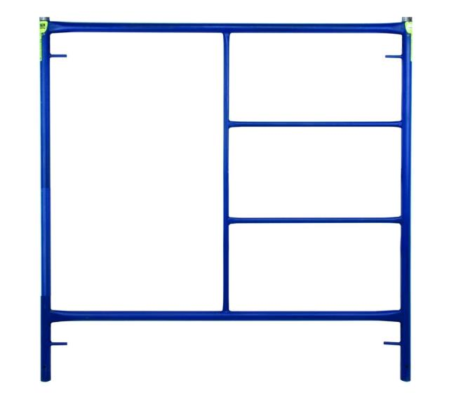 Where to find SCAFFOLD, STEEL 5 X 5 FRAME in Hayden