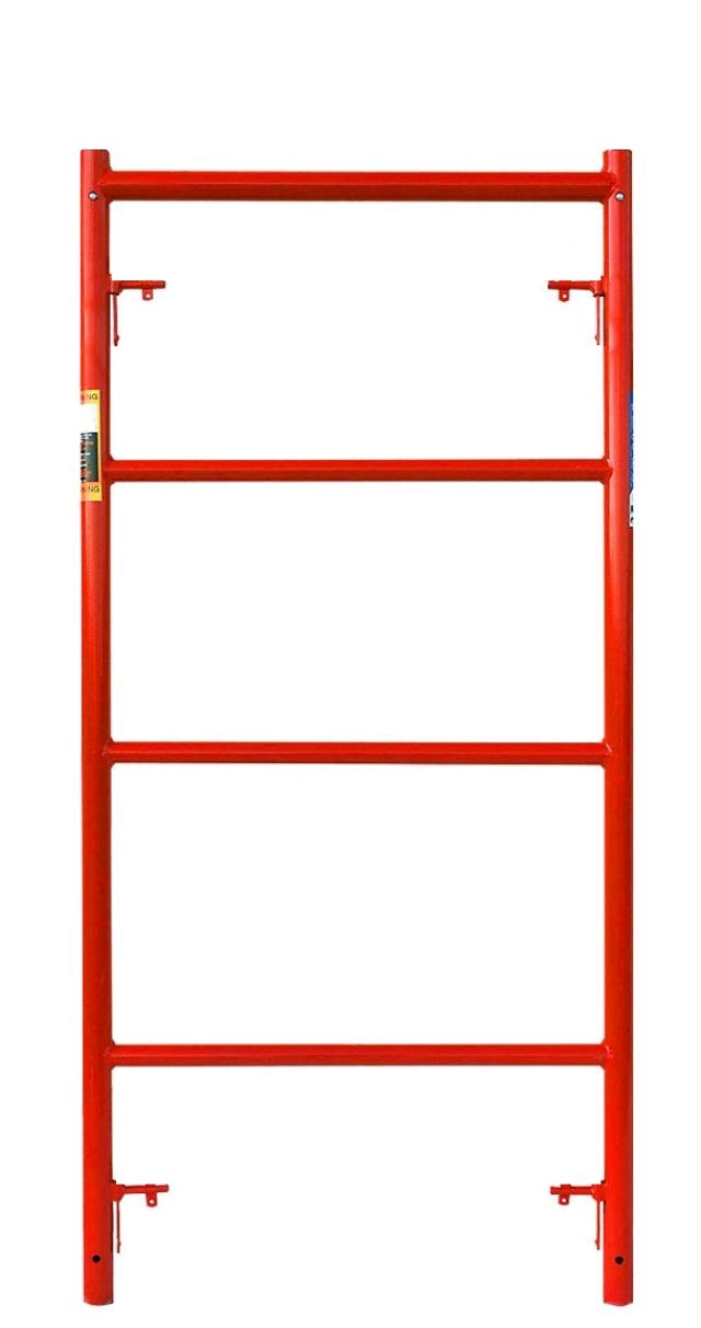 Where to find SCAFFOLD, STEEL 2.5 X 6 FRAME in Hayden