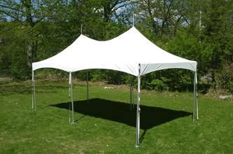 Where to find TENT, FRAME 10  X 20  HIGH PK in Hayden