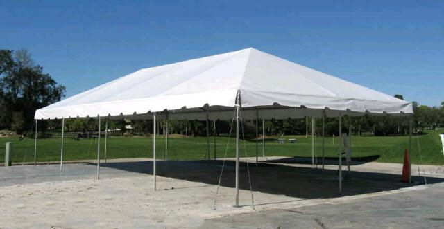 Where to find TENT, FRAME 20  X 40   WHITE in Hayden