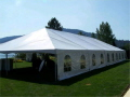 Where to rent TENT, TWINTUBE 40  X100  WHITE in Hayden ID