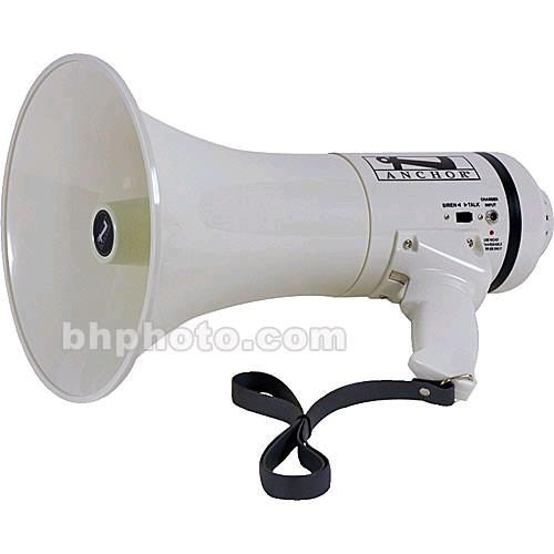 Where to find MEGAPHONE in Hayden