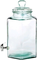 Where to rent BEVERAGE JAR GLASS 3 GAL in Hayden ID