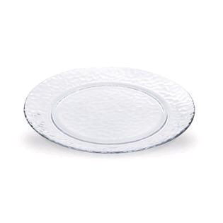 Where to find PLATE, 10  CLEAR GLASS in Hayden