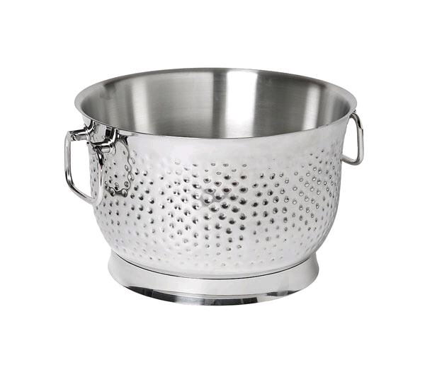 Where to find ICE BUCKET STAINLESS 24 QT in Hayden