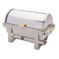 Where to rent CHAFING DISH ROLL TOP 8QT in Hayden ID