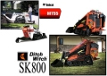 Where to rent MINI TRACK LOADER MT- 55 in Hayden ID