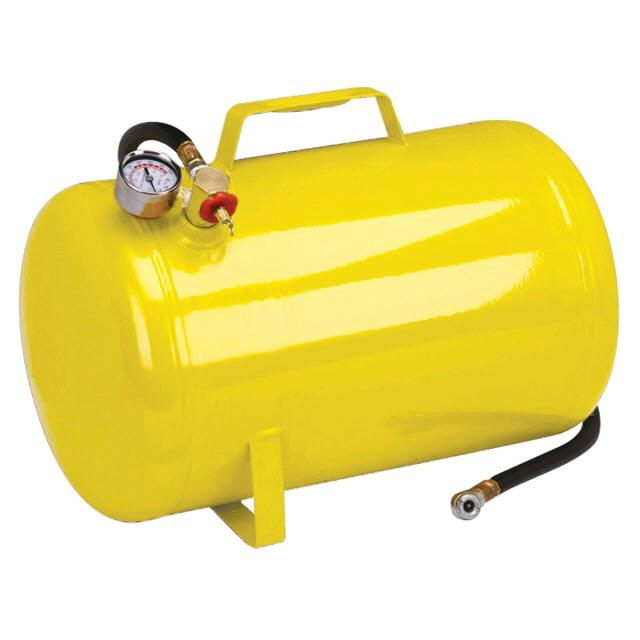 Where to find AIR TANK PORTABLE 11 GAL in Hayden
