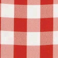 Where to rent RED   WHITE CHECKERED LINEN in Hayden ID