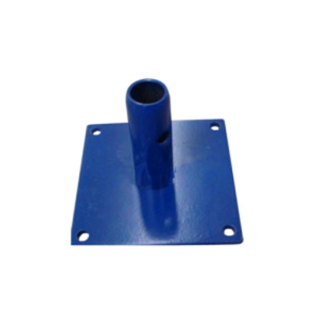 Where to find SCAFFOLD BASE PLATE in Hayden