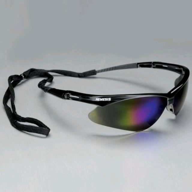 Where to find SAFETY GLASSES  NEMESIS in Hayden