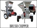 Where to rent CHIPPER BRUSH 2.5  TOWABLE in Hayden ID