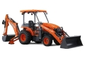 Where to rent BACKHOE, KUBOTA L-47 in Hayden ID